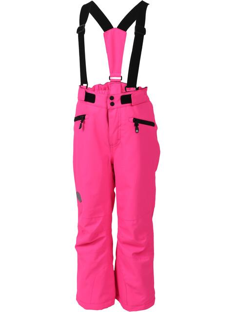 Color Kids Sanglo Bukser lange Børn pink